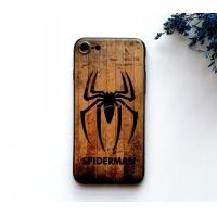 Quality TPU 1MM Wooden Grain iphone protector super thin Cell Phone cover case for for sale