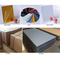 China Clear and Colored Mirrored Acrylic Plexiglass Sheets - on sale