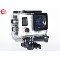 Wholesale Allwinner V3 Wifi Action Camera Dual Screen from china suppliers