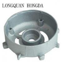 Professional Custom Die Casting Mould With Trade Assurance TS16949 Approved