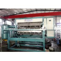 Quality Hongrun Economical Pulp Egg Tray Making Machine Siemens Motor for sale