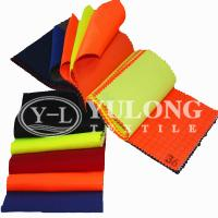 Wholesale EN11611 cvc flame retardant twill fabric wholesale for coverall from china suppliers