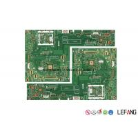 Wholesale Medical Cure Instrument Copper Clad Printed Circuit Board PCBA from china suppliers