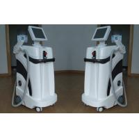 Quality 1064nm Long pulse nd yag laser hair reduction machine for legs , breast and bikini hair removal for sale