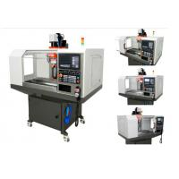 Wholesale Small CNC Metal Milling Machine , Vertical Milling MachineHousehold Tool from china suppliers