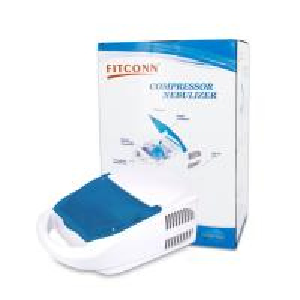 China New Medical Treatment Air Compressor Nebulizer Machine For Hot Sale