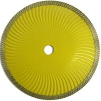 Wholesale Super Thin Wave Turbo Blade DT100.11 from china suppliers