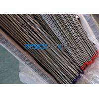 Wholesale 1 / 4 Inch TP304 / 304L stainless steel seamless tubing For Oil And Gas from china suppliers