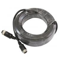 Wholesale M12 4 Pin Backup Camera Connection Cable For Car Security System from china suppliers