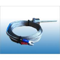 China WRNM surface thermocouple Temperature Probe, Temperature Sensor , K type thermocouple on sale