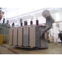 Wholesale Anti Short Circuit , Power Distribution Transformer , 80 KV - Class from china suppliers