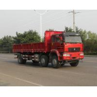 Wholesale Diesel Heavy Duty Dump Truck  Total Weight (Kg) 25000 Wheelbase (mm) 1800+4800 from china suppliers