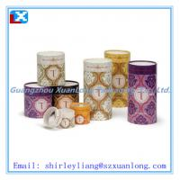 Wholesale Tube Box For Gift /Tea from china suppliers