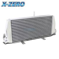 "Wholesale 2.75""ID Small Aluminium Turbo Intercooler , Universal Front Mounted Intercooler High Boost Level from china suppliers"