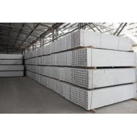 Wholesale Fire Resistant Fiber Hollow Core Precast Concrete Floor Panels Partition Wall Board from china suppliers