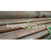 Oil Transportation Seamless Alloy Steel Pipe ASTM A335 P11 2mm - 50mm Wall