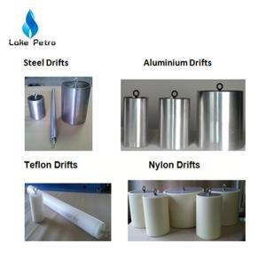 Wholesale API Aluminium Drill Pipe Drill Collar Drift to Test Drill Pipe Drill Collar and OCTG from china suppliers