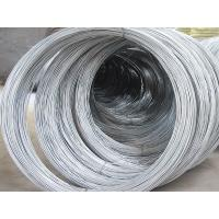 China Electro Galvanized Iron Wire for Saudi Arabia Market for sale