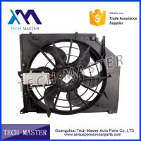 Wholesale Auto Engine Radiator Cooling Fan For B-M-W E46 3 Series Cooling Fan OEM 17117561757 from china suppliers