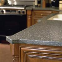 China Royal Corian Solid Surface Kitchen Countertop (T-O) on sale