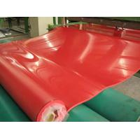 Buy cheap Natural & Pure Gum Rubber Sheet from wholesalers