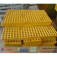 HESLY Grating Supplier