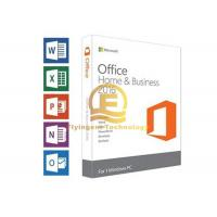 Wholesale Microsoft 2016 Product Key , Microsoft Office 2016 Professional Plus With USB Flash from china suppliers