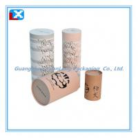 Wholesale Tea Paper Tube from china suppliers