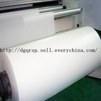 Wholesale PET silicon transfer film from china suppliers