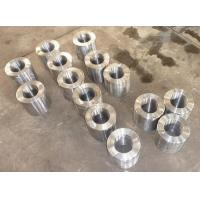 Wholesale alloy 2.4066 forging ring shaft from china suppliers