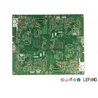 Wholesale High Frequency PCB Circuit Board OSP Surface Treatment For X Ray Device from china suppliers