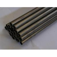 Quality R05200 tantalum tubes /tantalum tube ASTM B521 /tantalum pipe 99.9% for sale