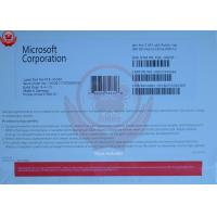 Wholesale Original Microsoft Coa Product Key Dell Lizenzkey Win 7 Key 32 Bit / 64 Bit from china suppliers