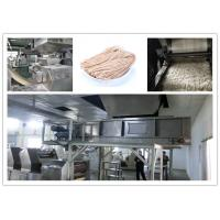 Wholesale Corn Flour Fresh Noodle Making Machine Production Line in 75kw Fresh Noodle Line from china suppliers