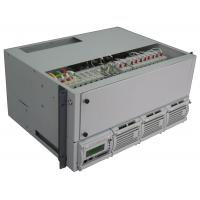 Wholesale Telecom Power System, with rectifier and power monitoring unit, 48VDC, 8025W(3*2675W) from china suppliers