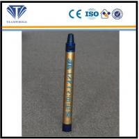 Wholesale Blasting / Mining Rock Drill Tools , 20-100m Depth TSK Series DTH Hammer from china suppliers