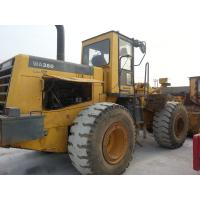 Wholesale WA380-3 USED KOMATSU WHEEL LOADER FOR SALE from china suppliers