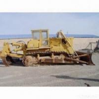 China Used Bulldozer, Komatsu D155 For Sell on sale