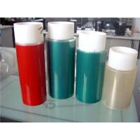 Wholesale 35 Thickness 0.06mm Electronics,High Temperature Spray Adhesive PET Green Tape from china suppliers