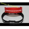 Christian silicone wristband/bracelet Wrist Band Bracelets promotional silicone bracelet for sale