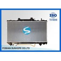 Buy cheap 16400-74810/74830 Heating System Toyota Car Radiator High Performance from wholesalers