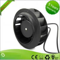 Wholesale Gakvabused Sheet Steel  220mm  EC Centrifugal Fans Rated Speed 3310RPM from china suppliers