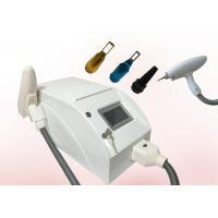 Wholesale Laser Tattoo Removal ND Yag Laser Machine 2000MJ / Carbon Peeling Laser Machine from china suppliers