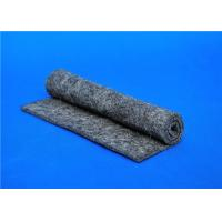 Wholesale Eco Friendly Industrial Felt By The Yard Grey Felt Fabric for Electric Blanket from china suppliers
