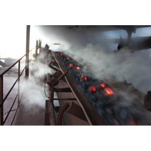 China Heat resistant conveyor belt on sale