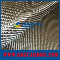 Wholesale 120g twill carbon fiber fabric from china suppliers