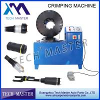 Wholesale Mercedes BMW Audi Land Rover Hydraulic Hose Crimping Machine High Performance from china suppliers