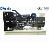 Wholesale 400KVA Perkins Diesel Generator, 320KW Fuel Tank Generator With Stamford Alternator from china suppliers