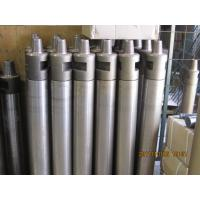 Wholesale DHD 340 Down The Hole Hammer For Water Well Drilling Alloy Steel Material from china suppliers