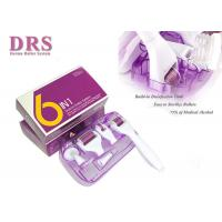 Wholesale Medical Grade Micro Needle Skin Roller , DRS Derma Roller Scar Treatment from china suppliers